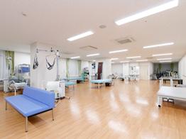 2階 リハビリ室